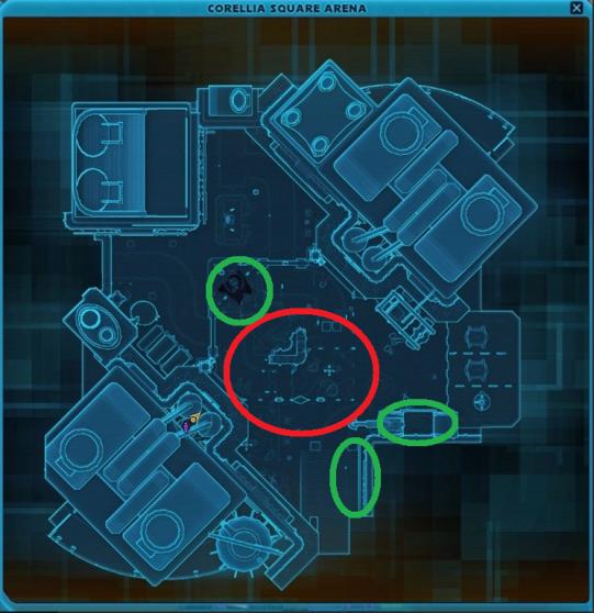 swtor mercenary 5.0 pvp guide