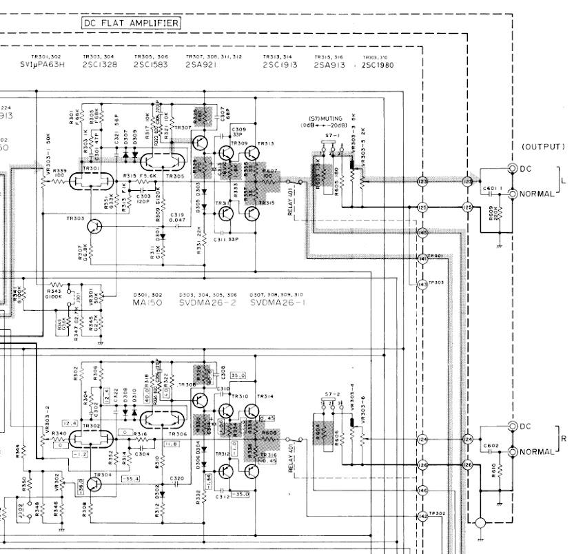 technics st g570l user guide