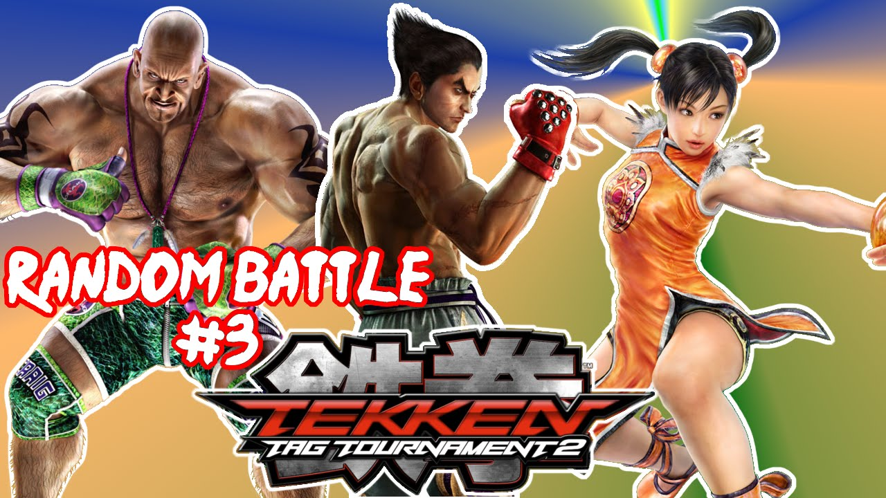 tekken tag tournament 2 ghost battle guide
