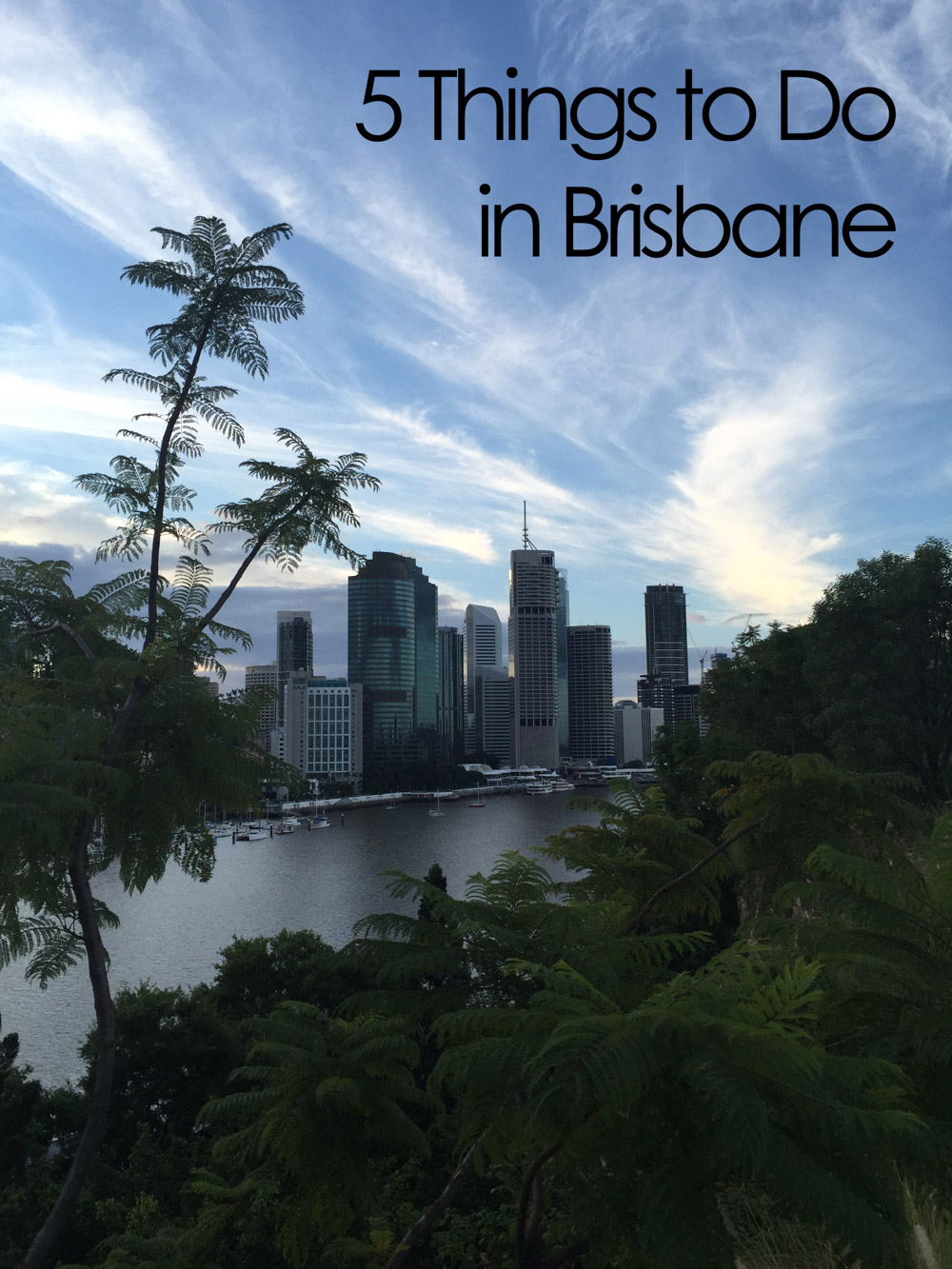 things to see in brisbane monocle guide