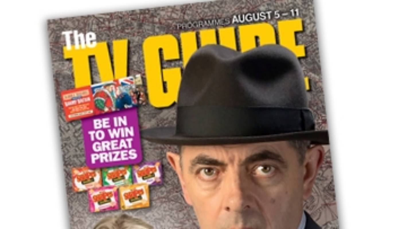 tv guide next week nz