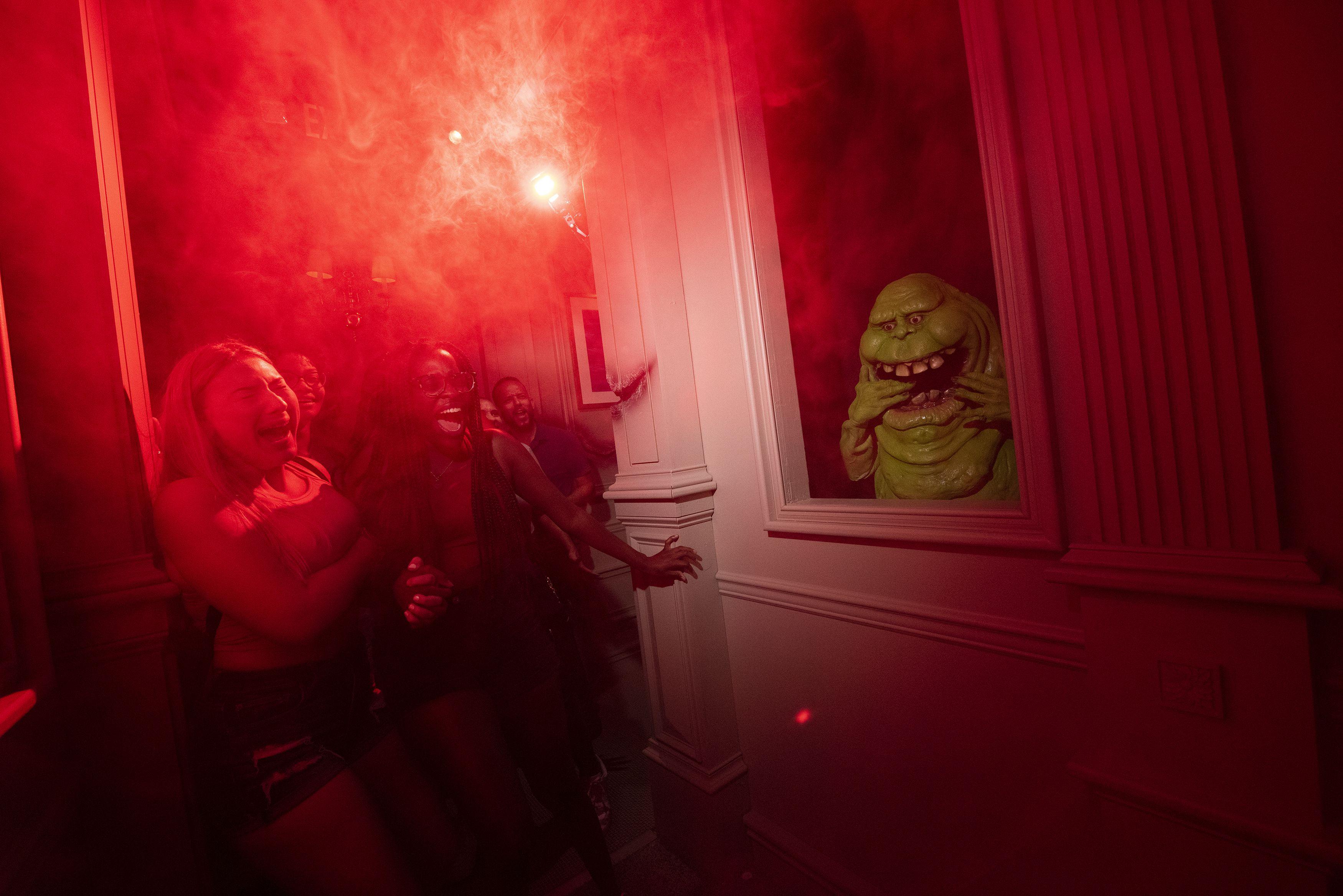 universal horror nights orlando guide