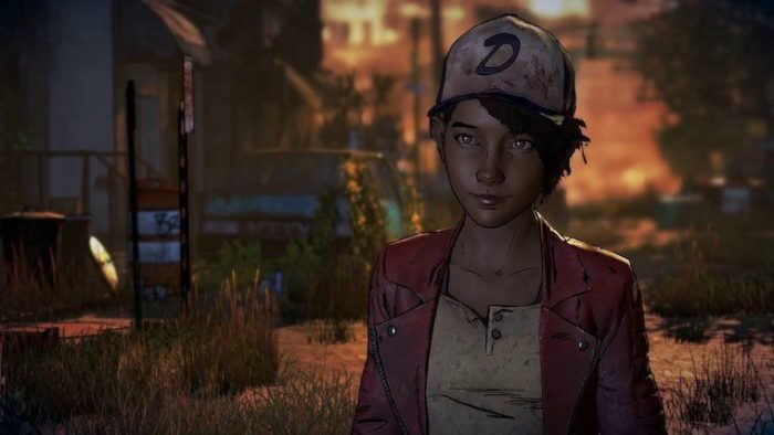 walking dead telltale guide ign