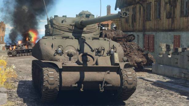 war thunder french tank guide